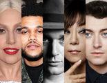 Oscar 2016: Escucha las cinco nominadas a Mejor Canción Original