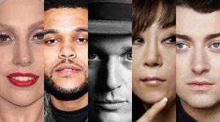 Escucha las canciones nominadas a los Oscar 2016
