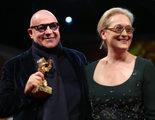 El comprometido documental 'Fuocoammare' gana el Oso de Oro en la Berlinale 2016