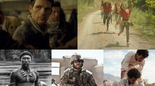 Oscar 2016: Las nominadas a mejor película de habla no inglesa