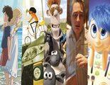 Oscar 2016: Mejor película de animación y mejor documental
