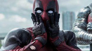 Taquilla EEUU: 'Deadpool' siguen mandando en lo más alto del top