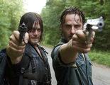 'The Walking Dead' vuelve a liarla, pero esta vez es diferente