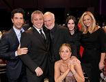 Los mejores momentos de la reunión de 'Friends'