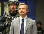 Desvelado el personaje de Martin Freeman en 'Capitán América: Civil War'