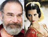 Mandy Patinkin ('Homeland') estará en 'La reina de España', la secuela de 'La niña de tus ojos'