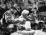 Muere Douglas Slocombe, director de fotografía de 'Indiana Jones'