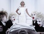 Angela Bassett quiere que Lady Gaga vuelva a 'American Horror Story'