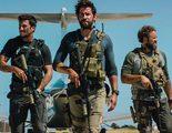 '13 Horas: Los soldados secretos de Bengasi': Pretencioso drama de acción