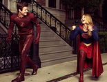 ¿Qué villanos se enfrentarán a The Flash y Supergirl?