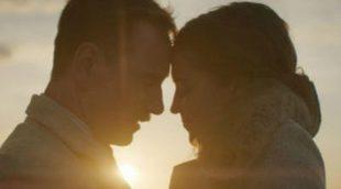 Fassbender y Vikander juntos en el tráiler de 'La luz entre los océanos'