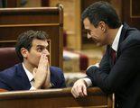 PSOE y Ciudadanos incluyen la bajada del IVA cultural al 10% en su acuerdo de investidura