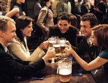 El amor oculto que escondía la serie 'Cómo conocí a vuestra madre'
