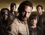 'The Walking Dead' hace su propia versión de las películas candidatas a los Oscar