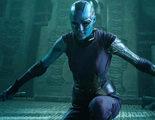 'Guardianes de la Galaxia Vol. 2': Primera imagen de Karen Gillan como Nebula
