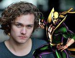 Finn Jones será 'Iron Fist' para Marvel y Netflix, y ya se ha llevado críticas por ello