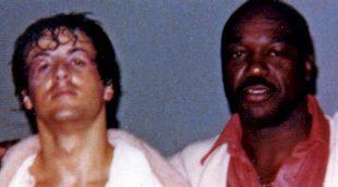 Muere Tony Burton, el entrenador de Apollo Creed en 'Rocky'