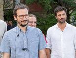 """David Serrano: """"El cine español está en un gran momento creativo"""""""