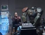Carrie Fisher ofrece terapia para robots en un divertido anuncio de IBM