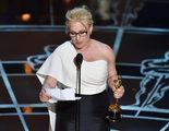 Patricia Arquette confiesa que perdió trabajo por su discurso a favor de la igualdad