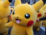 Todo un ejército de Pikachu invade Manhattan por el 20 aniversario de 'Pokémon'