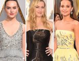 Saoirse Ronan y Kate Winslet entre las mejor y peor vestidas de los Premios Oscar 2016