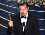 Oscars 2016: Leonardo DiCaprio gana su esperado premio como Mejor Actor por 'El renacido (The Revenant)'