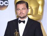 Oscar 2016: Leonardo DiCaprio llevó como acompañante a su mujer ideal, su madre