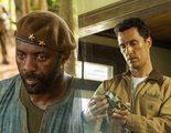 Idris Elba y Matthew McConaughey protagonizarán 'La torre oscura'