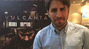 """José Skaf: """"En la industria del cine hay gente muy buena haciendo cosas alucinantes"""""""