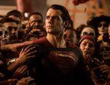 Henry Cavill asegura que 'Batman v Superman' es 'épica, emocionante y visualmente espectacular'