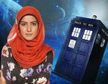 Rakhee Thakrar ('EastEnders') podría ser la nueva companion de 'Doctor Who'