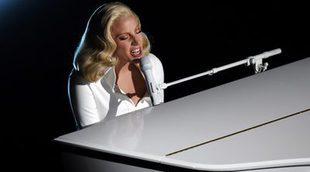 ¿Por qué Lady Gaga no se llevó el Oscar?