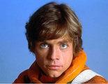 Mark Hamill se veía como acompañante de Harrison Ford, y no como protagonista, en 'Star Wars IV'
