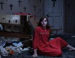 Sucesos paranormales en el rodaje de 'Expediente Warren 2: The Conjuring'