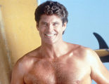David Hasselhoff participará en el reboot cinematográfico de 'Los vigilantes de la playa'