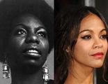Zoe Saldana es Nina Simone en el primer tráiler de 'Nina', biopic de la cantante de soul