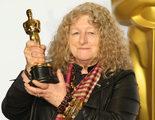Jenny Beavan, la diseñadora de 'Mad Max', resta importancia a la falta de aplausos por su Oscar