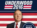 'House of Cards' vuelve en pleno año electoral para competir con la realidad