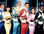 Primera imagen oficial de los nuevos 'Power Rangers' al completo