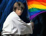 'Star Wars': Mark Hamill dice que Luke Skywalker podría ser gay