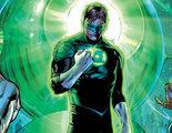 Linterna Verde no estará en 'La Liga de la Justicia Parte 1'