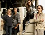 Póster oficial de la segunda temporada de 'Fear the Walking Dead' y declaraciones de su productor Dave Erickson