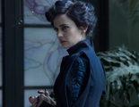 Primeras imágenes de 'El hogar de Miss Peregrine para niños peculiares', la nueva película de Tim Burton