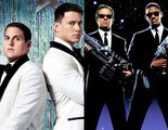 El crossover de 'Infiltrados en clase' y 'Men in Black' ya tiene director