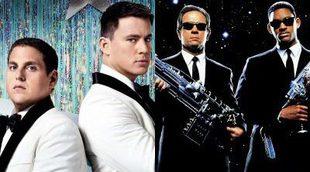 El crossover de 'Infiltrados en clase' y 'Men in Black' ya tiene director