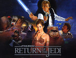 El animador de 'El retorno del Jedi' tomó LSD mientras trabajaba en la película