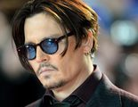 Johnny Depp hace un 'cameo' en 'The Walking Dead'