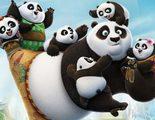 'Kung Fu Panda 3': Una entrada no dramática