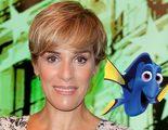 Anabel Alonso: 'Estoy halagada y un poco acojonada con el movimiento 'Buscando a Dory''